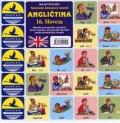 kolektiv autorů: Najdi dvojici - Angličtina - 16. Slovesa