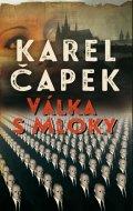 Čapek Karel: Válka s mloky