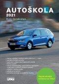 Barták Matěj a kolektiv: Autoškola 2021