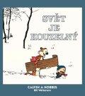 Watterson Bill: Calvin a Hobbes 11 - Svět je kouzelný