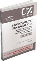 neuveden: ÚZ 1276 Bankovnictví, Finanční konglomeráty, Praní špinavých peněz, Stavebn