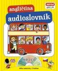 neuveden: Angličtina - audioslovník + CDmp3