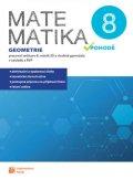 neuveden: Matematika v pohodě 8 - Geometrie - pracovní sešit