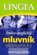 neuveden: Česko-anglický mluvník ekonomický ... obchod, finance, podnikání