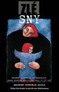 Dechian Sonja, Sallis Eva, Millar Heather,: Zlé sny - Příběhy australských uprchlíků psané mladými autory ve věku 11-20