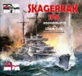 Hakvoort Emmerich: Skagerrak 1916 - Hochseeflotte vs. Grang Fleet