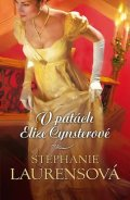 Laurensová Stephanie: V patách Elize Cynsterové