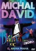 David Michal: O2 Arena Live Michal David - DVD