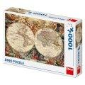 neuveden: Puzzle Historická mapa 1000 dílků