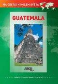 neuveden: Guatemala DVD - Na cestách kolem světa