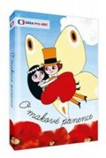 Čtvrtek Václav: O makové panence (reedice) - DVD