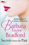 Taylor Bradfordová Barbara: Secrets from the Past