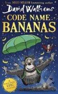 Walliams David: Code Name Bananas