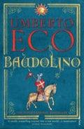 Eco Umberto: Baudolino