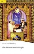 neuveden: PER   Level 2: Tales from the Arabian Nights