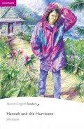 Escott John: PER | Easystart: Hannah and the Hurricane Bk/CD Pack