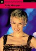 Kilbey Liz: PEAR   Level 1: Kylie Minogue Bk/CD-ROM Pack