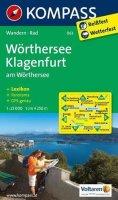 neuveden: Wörther See Klagenfurt 061    NKOM 1:25T