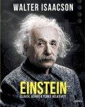 Isaacson Walter: Einstein