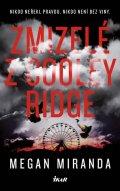 Miranda Megan: Zmizelé z Cooley Ridge