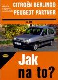 neuveden: Citroën Berlingo/Peugeot Partner - 77.