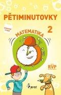Šulc Petr: Pětiminutovky z Matematiky pro 2. třídu
