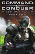 DeCandido Keith R. A.: Command & Conquer Tiberiové války