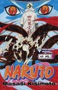 Kišimoto Masaši: Naruto 47 - Prolomení pečeti!