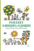 Vladislav Jan: Pohádky o Honzovi a o Jankovi