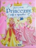 neuveden: Princezny, víly a trpaslíci - Třpytivé pohádky