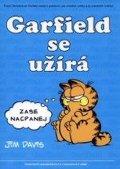 Davis Jim: Garfield se užírá - 5. kniha sebraných Garifeldových stripů