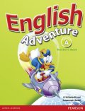 Bruni Cristiana: English Adventure Starter A Teacher´s Book