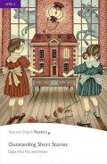 Poe Edgar Allan: PER   Level 5: Outstanding Short Stories