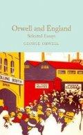Orwell George: Orwell and England