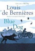 de Bernieres Louis: Blue Dog