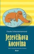 Scheunemannová Frauke: Jezevčíkova kocovina