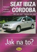 neuveden: Seat Ibiza Cordoba - 1993 - 2002 - Jak na to? - 41.