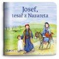 neuveden: Josef, tesař z Nazareta