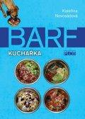 Novosádová Kateřina: Barf - kuchařka