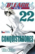 Kubo Tite: Bleach 22: Conquistadores