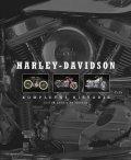Holmstrom Darwin: Harley-Davidson - Kompletní historie