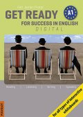 neuveden: Get Ready for Success in English A1 Digital