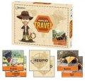neuveden: Memory Game - Travel