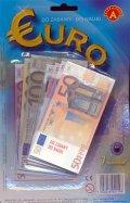 neuveden: Eura - peníze do hry na kartě