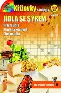 neuveden: Křížovky s recepty 14 - Jídla se sýrem