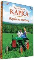 neuveden: Kapka na traktoru - DVD
