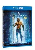 neuveden: Aquaman 2BD (3D+2D)
