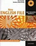 Oxenden Clive, Latham-Koenig Christina,: New English File Upper Intermediate Multipack A