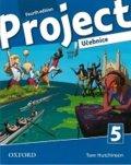 Hutchinson, T.; Hardy-Gould, J.; Trnová, M.: Project 5 Učebnice (4th)