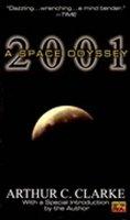 Clarke Arthur C.: 2001: A Space Odyssey